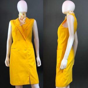 Metro Style Dress